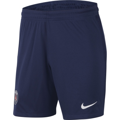 PSG HOME SHORTS 2020-21
