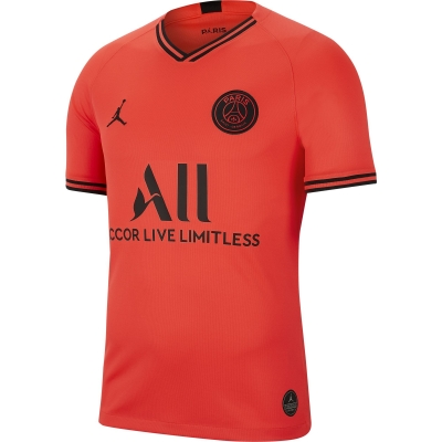 PSG JORDAN AWAY SHIRT 2019-20