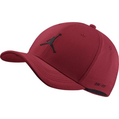 JORDAN RED CLASSIC99 CAP