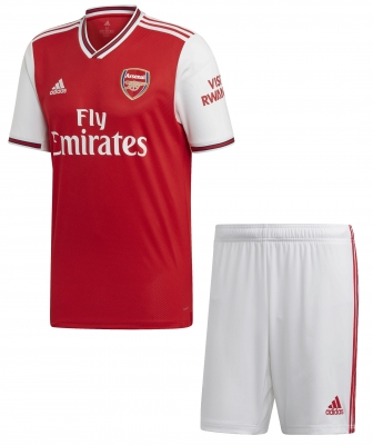 ARSENAL JUNIOR HOME KIT 2019-20