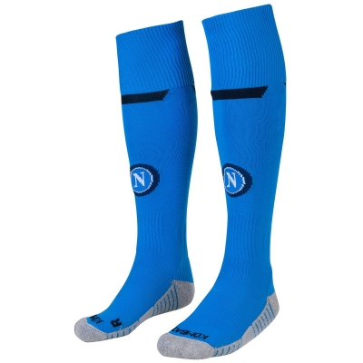 SSC NAPOLI HOME ROYAL SOCKS 2019-20