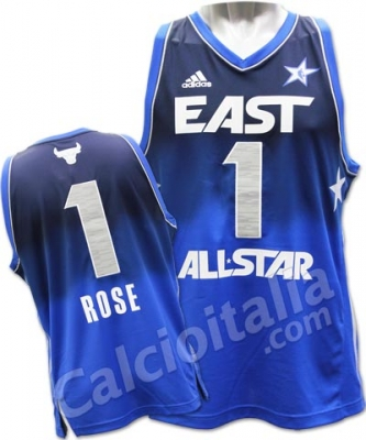 MAGLIA ALL STAR GAME SWINGMAN ROSE