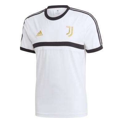 JUVENTUS WHITE T-SHIRT 2020-21