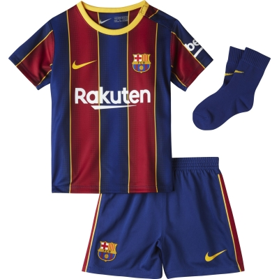 BARCELONA INFANT KIT 2020-21