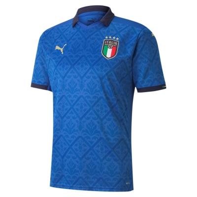 ITALIA FIGC HOME SHIRT 2020-21