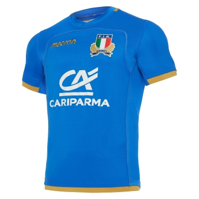 FIR MAGLIA BAMBINO HOME 2017-18  NAZIONALE RUGBY