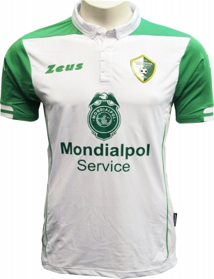 ARZACHENA HOME SHIRT 2018-19