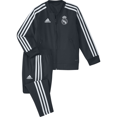 REAL MADRID JUNIOR TRACKSUIT 2-6 years 2018-19