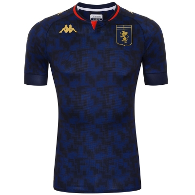 GENOA AUTHENTIC MATCH 3RD SHIRT 2020-21