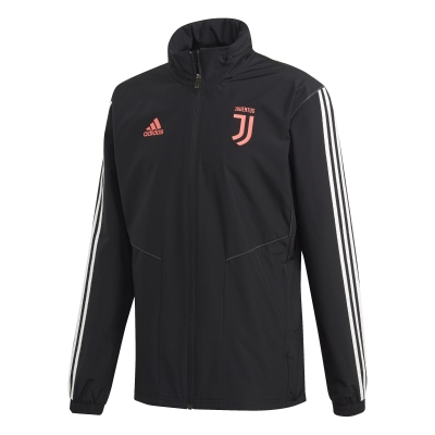 JUVENTUS ALL WEATHER JACKET 2019-20