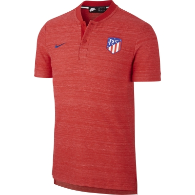 ATLETICO MADRID POLO ROSSA GRAND SLAM 2018-19
