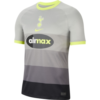 TOTTENHAM MAGLIA AIR MAX 2020-21 limited edition